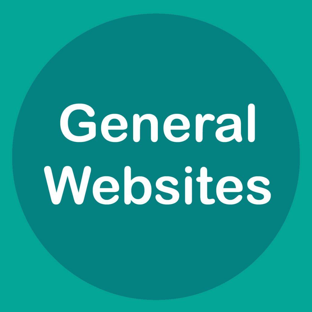 General Websites